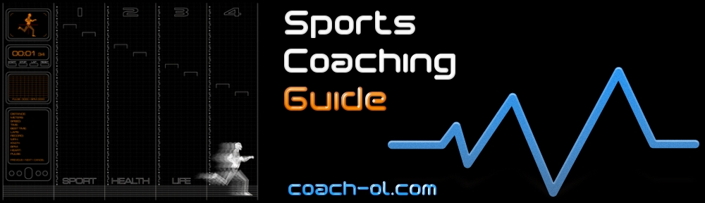 Online Sports Coaching Guide :: Coach-OL.com